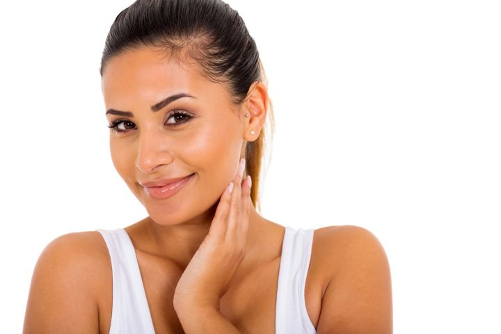 Skin Care After Chemical Peel