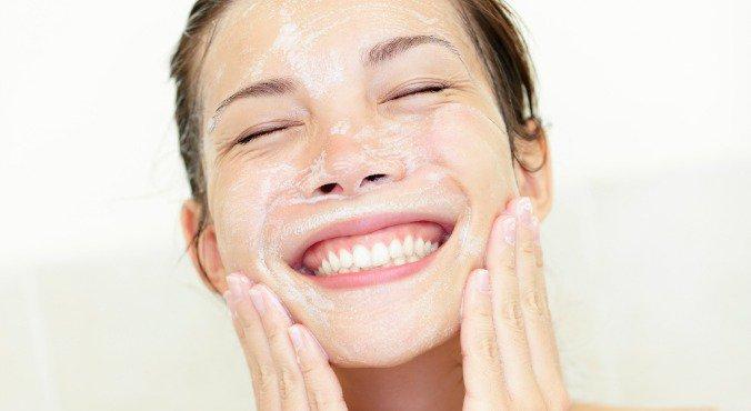 Best Cleanser for Skin