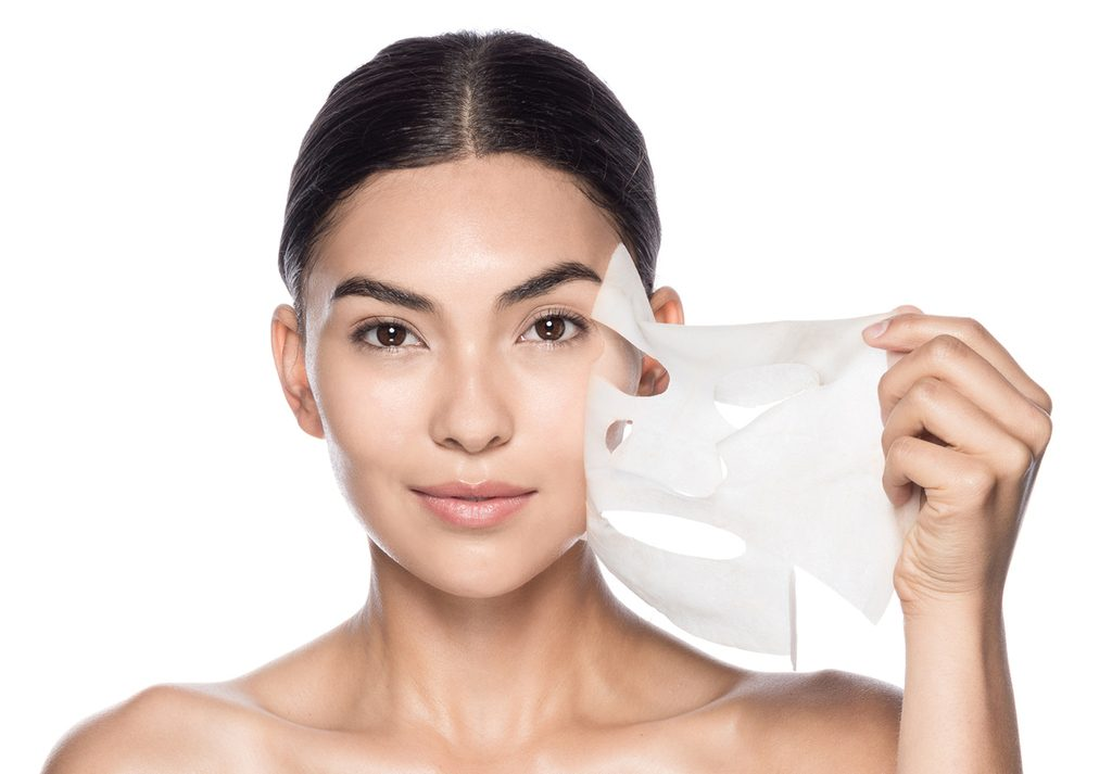 Top 5 Benefits of Face Masks