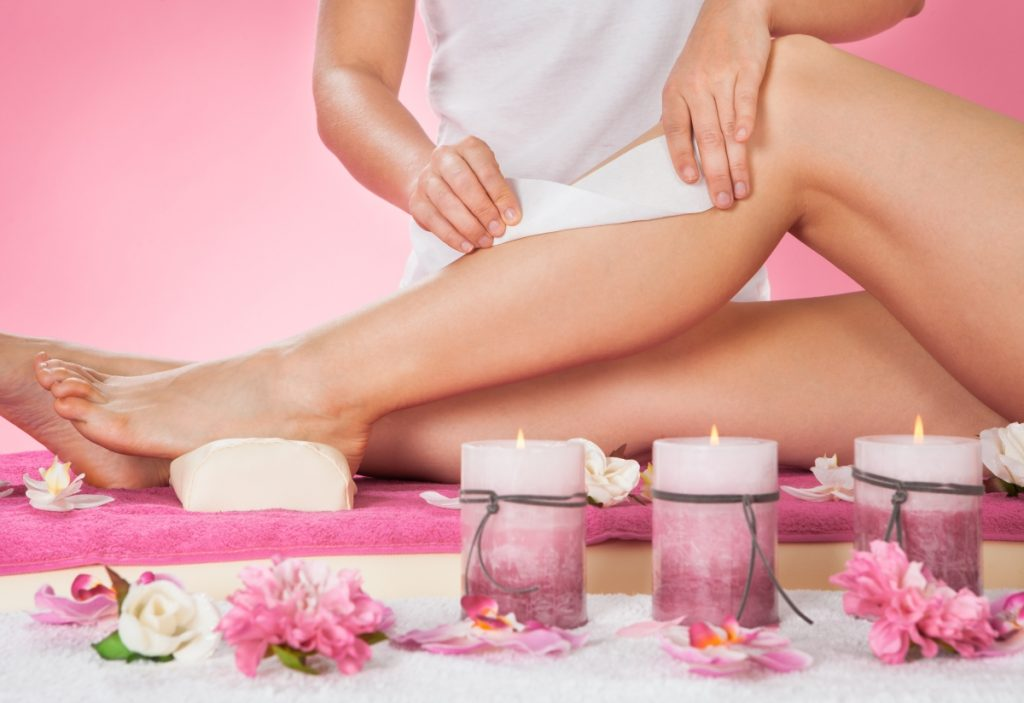 Waxing vs Hair Removal Cream