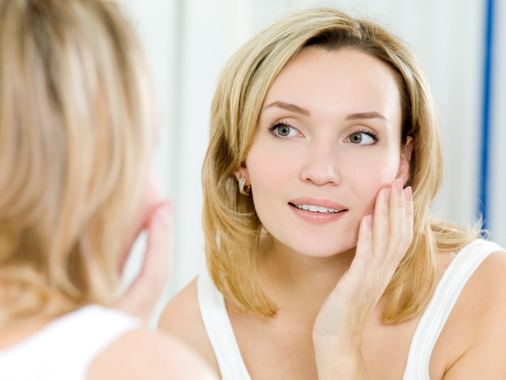 Skin Care at Home in Isolation