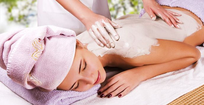 Benefits of Back Facial Treatment